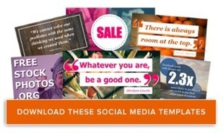 Ultimate Collection of Free Content Marketing Templates | Public Relations & Social Media Insight | Scoop.it