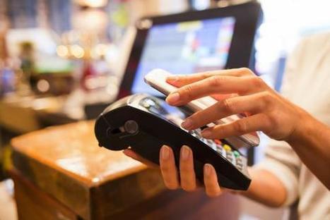 Le paiement mobile entre dans les moeurs | Tendances | Scoop.it