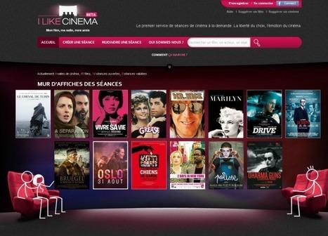 Les Inrocks - Cinéma à la demande: devenez programmateur de films dans les salles | ducontenuauclient | Scoop.it
