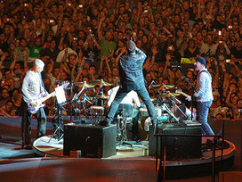 Sick Of Sports: Why Rock Bands Are A Better Metaphor For Work Teams | Management | Scoop.it