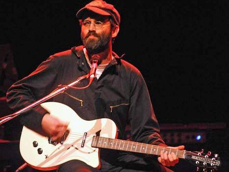 Album review: Eels, Wonderful, Glorious E Works (Vagrant) | Alternative Rock | Scoop.it