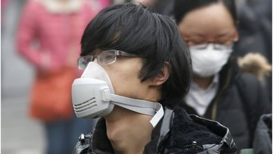 Panasonic offers China pollution pay | Buss4 Company Research | Scoop.it
