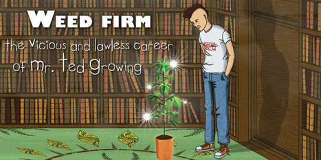 Apple removes game about growing marijuana from App Store - GameSpot | Thi | Scoop.it