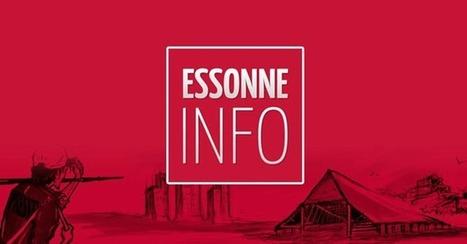 Essonne : Des jeunes du Secours populaire sautent dans le vide | Initiatives solidaires | Scoop.it