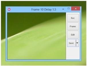Capturer l'écran en gif animé grâce à GifCam sur Windows | François MAGNAN  Formateur Consultant | Scoop.it