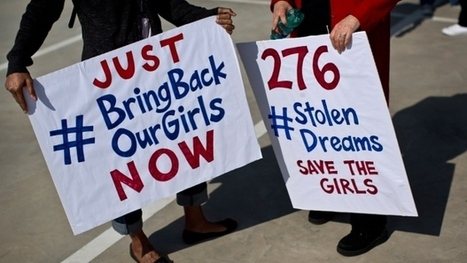 Swapping prisoners for abducted schoolgirls violates Islam, Muslim scholars say | Human Rights | Scoop.it