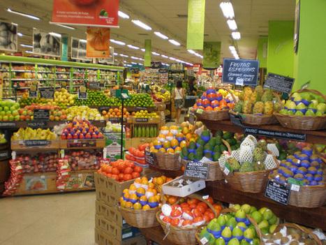 Best and cheapest supermarkets in Barcelona | Exchange Students - International Business School Barcelona (Spain) | Scoop.it