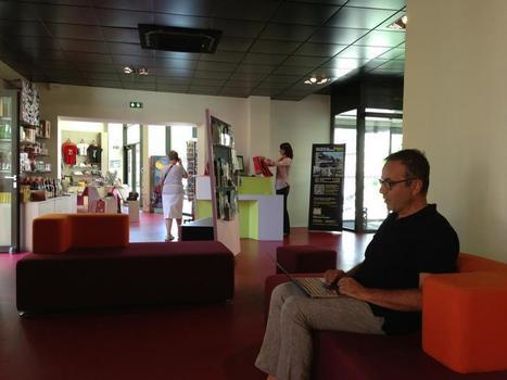 La place du numérique dans l'office de tourisme du futur, aujourd'hui… | Trégor-Côte d'Ajoncs | Scoop.it