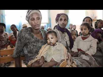 2011-Manos Unidas-Días de la Alimentación y la Erradicación de la Pobreza - YouTube   etiopia   Scoop.it