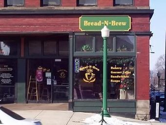 Gourmet Coffee Shop, Bakery, Sandwiches & Catering | Home Sweet Cleveland | Scoop.it