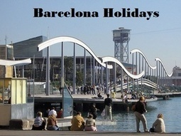 Cheap Holidays To Barcelona | Ameliays | Scoop.it