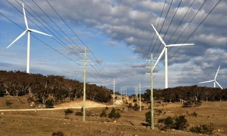 Australia could source 100% of power from renewables by 2050, report finds | Sustainable Futures | Scoop.it