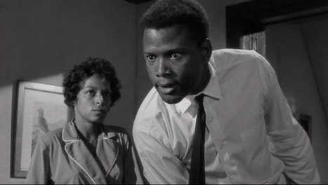 For All the World to See: Film and the Struggle for Civil Rights : A Raisin in the Sun, 1961 | African Americans in Films and TV | Scoop.it
