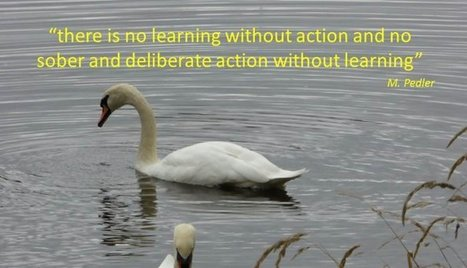 Action Learning ... | Art of Hosting | Scoop.it