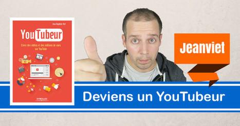 Devenir un meilleur YouTubeur : matériel, logiciels, livre | Freewares | Scoop.it