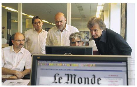 Les Assises du Journalisme | Journalisme et Internet | Scoop.it