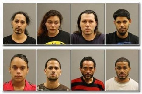 Judge throws out evidence against 4 Holyoke drug defendants raid after learning he got inaccurate information from police | Criminal Justice in America | Scoop.it