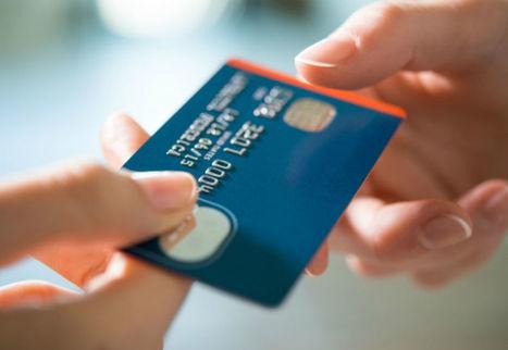 Les Français plébiscitent la carte bancaire [Etude] | TPE - PME & Startup | Scoop.it