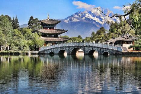 Les tendances et destinations de rêve pour cet été 2015   Tout savoir sur l'e-tourisme   Scoop.it