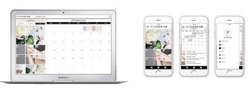Planogram. Programmation visuelle de vos photos sur Instagram | Les outils de la veille | TIC et TICE mais... en français | Scoop.it
