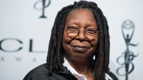 "Whoopi Goldberg to Produce Movie ""Till"" about Civil Rights Martyr Emmett Till 