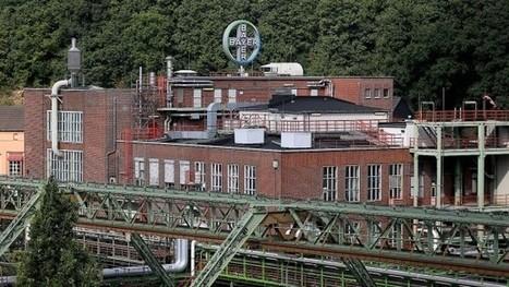 Agrarindustrie: Die Chemie ernährt nun mal die Welt | Agrarforschung | Scoop.it
