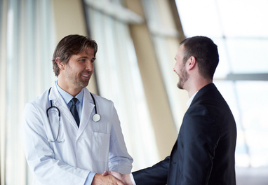 Examining Relationship Based Physician Recruitment | HospitalRecruiting.com | Physician Job Searches | Scoop.it