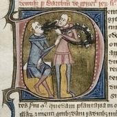 Les hommes des cavernes et du Moyen-Age avaient moins de caries que nous | World Neolithic | Scoop.it