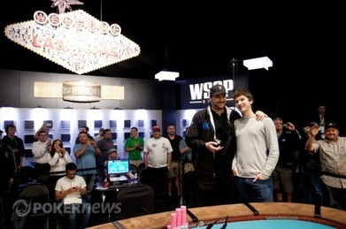 Phil Hellmuth Wins 12th World Series of Poker Bracelet | This Week in Gambling - Poker News | Scoop.it
