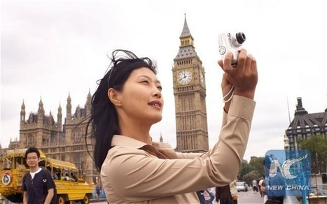 UK to launch 2-year visitor visas for Chinese nationals on Jan. 11 - Xinhua | English.news.cn | Parental Responsibility | Scoop.it