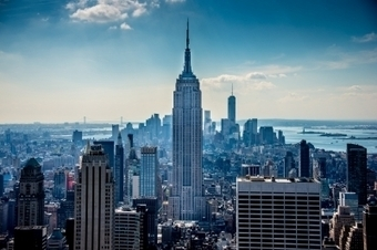 Money and Time Saving Tips for Visiting The Big Apple During the Holidays {Guest Post} | Timesavers | Scoop.it