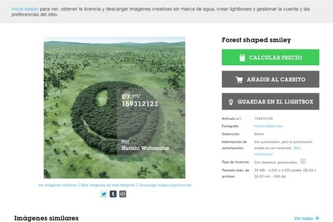 En la nube TIC: Getty Images: 35 millones de fotografías libres | EDUDIARI 2.0 DE jluisbloc | Scoop.it