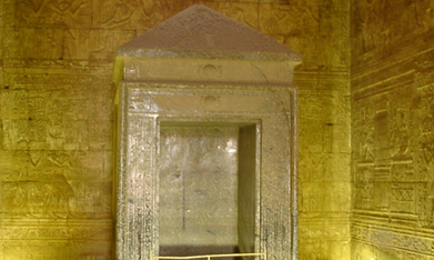 Stolen Ancient Egyptian shrine recovered - Ahram Online | Egyptology and Archaeology | Scoop.it