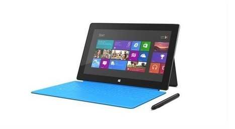 128GB Surface Pro ships with 83GB free, 64GB has only 23GB | Nerd Vittles Daily Dump | Scoop.it