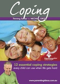 Parenting Ideas - Coping ebook | Youth Work in Australia | Scoop.it