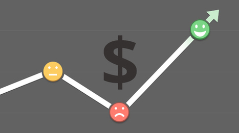 Can Better Customer Service Be Used to Increase Prices? | Help Scout | Make every customer experience count | Scoop.it
