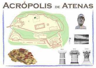 Audioguía AudioViator - La Acrópolis (Atenas, Grecia) | Mundo Clásico | Scoop.it