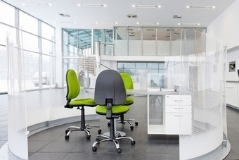 5 Great Green Additions to Your Office Desk — Eco-Office Gals | Green Office | Scoop.it