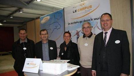 Relancer le campus de Bretagne centre | Les animations autour du lycée Le Gros Chêne | Scoop.it