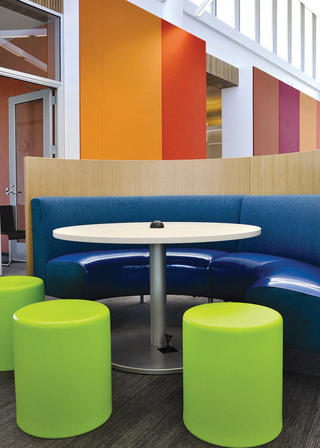 Library by Design Fall 2010: Librarians' Picks | Designing | Scoop.it