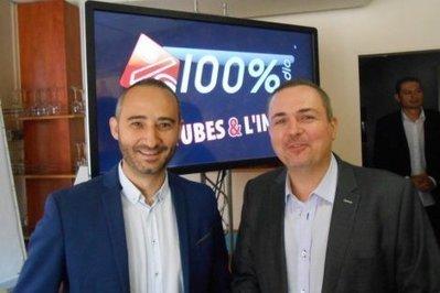 100% radio, une entreprise tarnaise 100% connectée - ToulÉco Tarn | Entreprises tarnaises et nouvelles du Tarn | Scoop.it