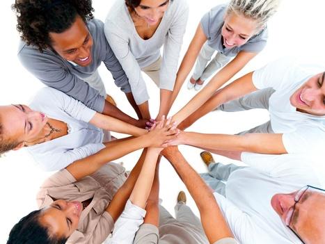 Le manager et l'innovation participative | Le Cercle Les Echos | Team | Scoop.it