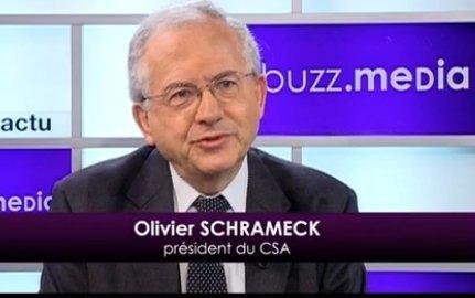 Olivier Schrameck: «Lutter contre les images stéréotypées de la femme»   DocPresseESJ   Scoop.it