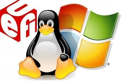 #Ubuntu usará el gestor de arranque GRUB2 firmado digitalmente para Secure Boot | Desktop OS - News & Tools | Scoop.it