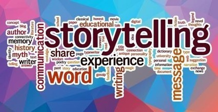 Le storytelling, une technique de communication innovante... et efficace – Entreprendre.fr | EFFICACITE COMMERCIALE | Scoop.it