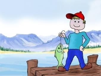 Pesca Giovani 2014 - Laghetto Fonteviva - Pesca Sportiva e Vendita Pesce vicino a Varese | Pescare e la Pesca Sportiva | Scoop.it