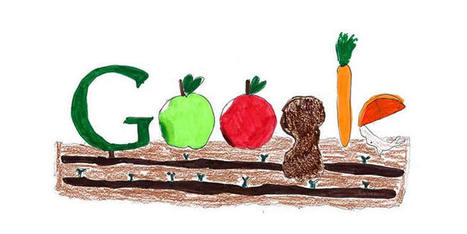 Doodle 4 Google | A Birthday 2 Remember | Scoop.it