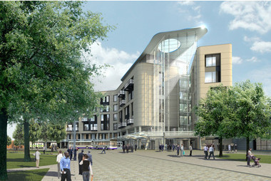 """Southmead Hospital's new name revealed... as """"Southmead Hospital"""" - This is Bristol 