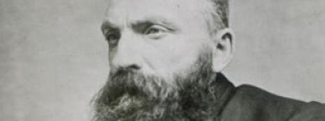 12 novembre 1840 naissance d'Auguste Rodin | Racines de l'Art | Scoop.it