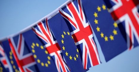 """IMF warns over """"severe damage"""" of Brexit 